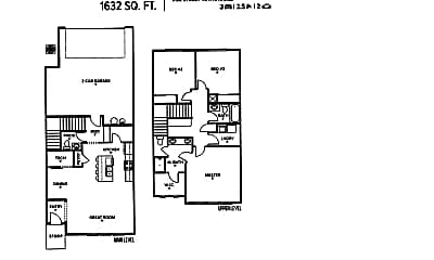 Townhomes at Roe, 2