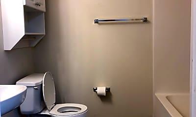 Bathroom, 121 University Village Dr, 1