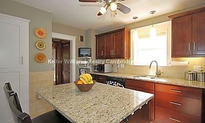 Kitchen, 133 Fells Ave, 1