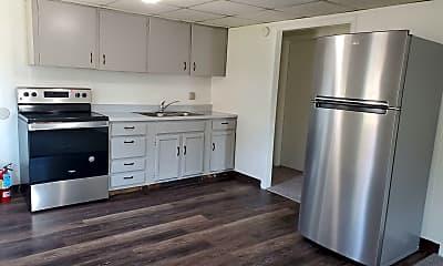 Kitchen, 420 E High St, 0