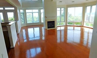 Living Room, 1621 Ladue Ct 405, 0