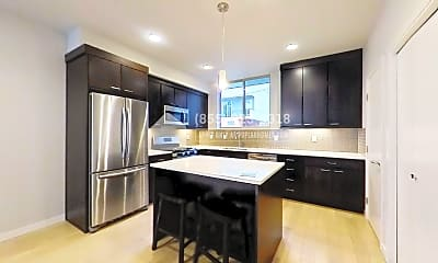 Kitchen, 918 Martin Luther King Jr Way S #C, 0