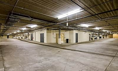 Fitness Weight Room, ReNew on Main, 2
