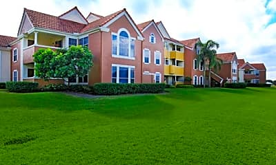 Building, Windward At The Villages, 0