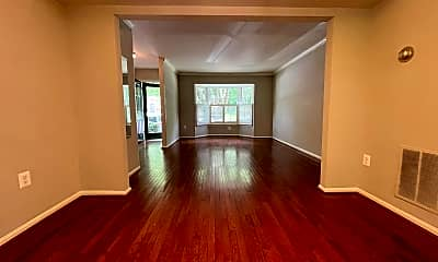 Living Room, 4741 Gainsborough Dr, 1