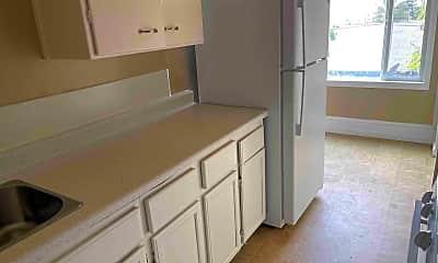 Kitchen, 4230 Carrington St, 2