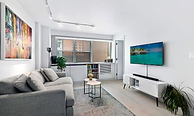 Living Room, 111 3rd Ave 5-A, 0