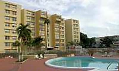 Palmetto Tower Apartments, 0