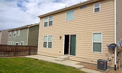 Building, 16224 E 54Th Avenue, 2