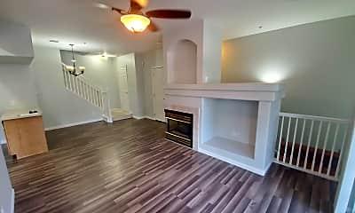 Living Room, 9408 E. Florida Avenue, 0