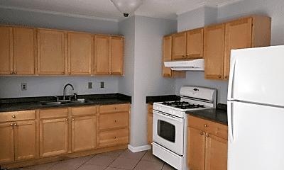 Kitchen, 210 Tomeck Ct, 1