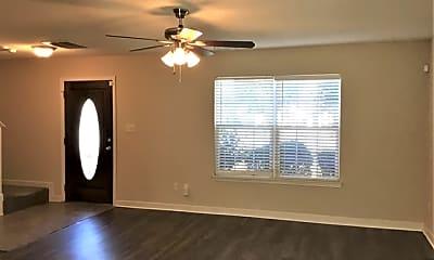 Bedroom, 4621 Winterberry Lane, 1