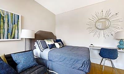 Bedroom, 1148 Commonwealth Ave., #47, 2