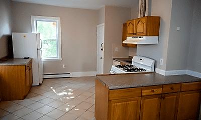 Kitchen, 29 Orchardfield St, 2