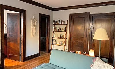 Bedroom, 1308 Powderhorn Terrace, 0