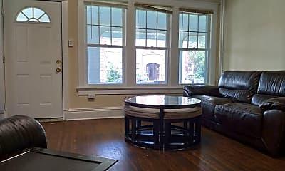 Living Room, 104 Murray St, 0
