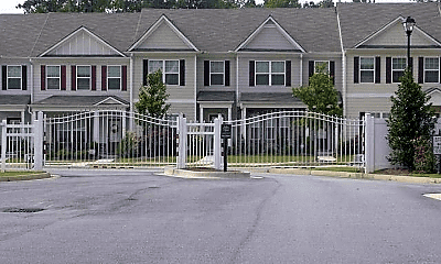 Building, 6156 Shoals Loop, 0