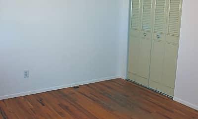 Bedroom, 653 Dexter Street, 1