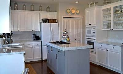 Kitchen, 13445 NW Keeton Park Ln, 1