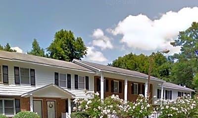 Building, 101 Terrace Dr, 0