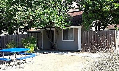 Patio / Deck, 857 Adams Terrace, 0