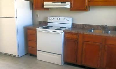 Kitchen, 2322 Indian Dr A8, 1