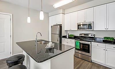 Kitchen, Avalon Laurel, 1