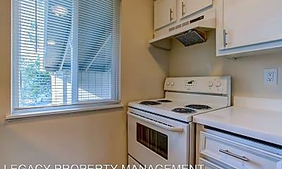 Kitchen, 9118 SE Flavel Street, 2