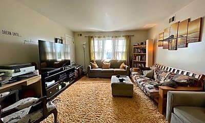 Living Room, 237 Arlington Ave, 0