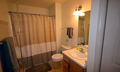 Bathroom, 315 N Main St, 1