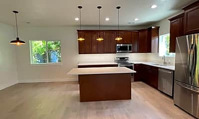 Kitchen, 3974 Red Tail Dr, 1