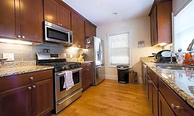 Kitchen, 37 Beaconsfield Rd, 1