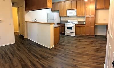 Kitchen, Baywood Villas, 1