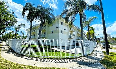 12890 NE Miami Ct, 0