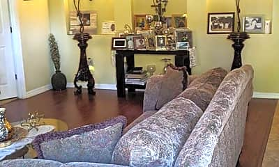 Living Room, 490 Consolata Ave NW, 2