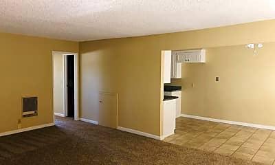 Living Room, 3335 Artesia Blvd, 1