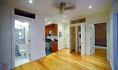 Living Room, 309 W 97th St, 1