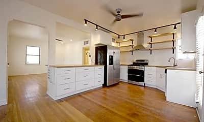 Kitchen, 1530 E Diamond St 1, 1