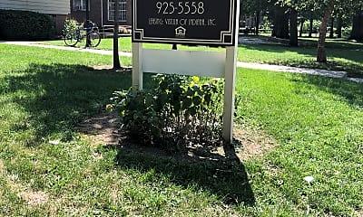 Penn Terrace Apartments Seniors, 1