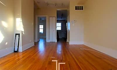 Living Room, 3449 N Wolcott Ave, 1