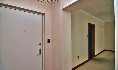 Bathroom, 550 Clay Ave, 2
