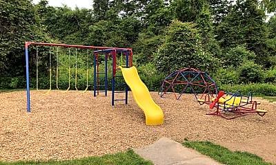 Playground, Rosewood Condominiums, 2