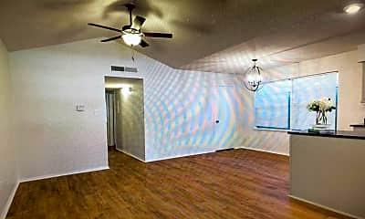 Bedroom, 2705-2707 Livingston Ave, 2