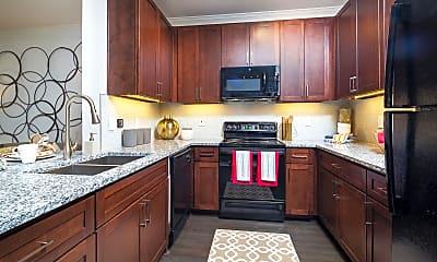 Kitchen, Cortland Portico, 0