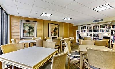 Dining Room, 4200 N Ocean Dr 2-104, 2