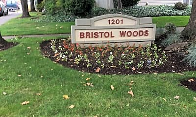 Bristol Woods Apartments, 1