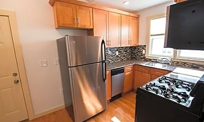 Kitchen, 111 Tremont St, 0