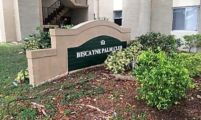 Biscayne Palm Club, 1
