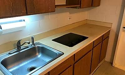 Kitchen, 218 Ka?iulani Ave, 1