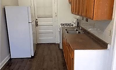 Kitchen, 9001 S Bishop St, 1